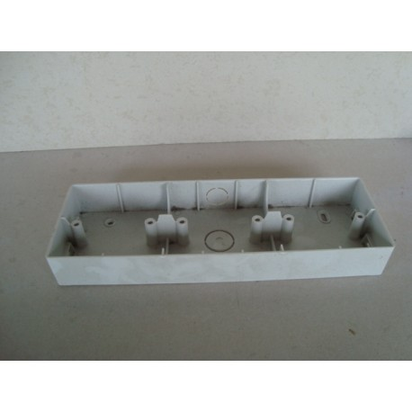Miraculous Pvc Electrical Nut Box 3 X 10 Pg Hardware Download Free Architecture Designs Lectubocepmadebymaigaardcom